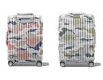 RIMOWA Dresses Its Original Aluminium Suitcase in Camouflage Print