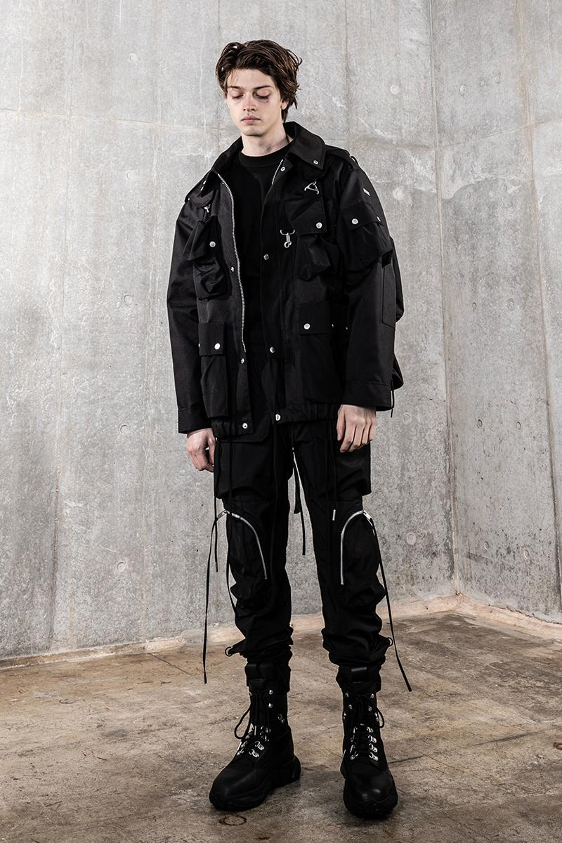 RIOT HILL TATRAS FW20 SO FAR SO GOOD Release Lookbook Collection Info Date Buy Price Outerwear Jackets Pants