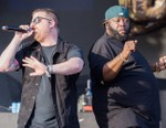 Pharrell and 2 Chainz Will Join Run The Jewels' 'Holy Calamavote' Concert