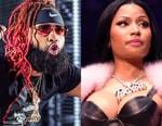 "Listen to Nicki Minaj Remix Sada Baby's Viral Anthem ""Whole Lotta Choppas"""