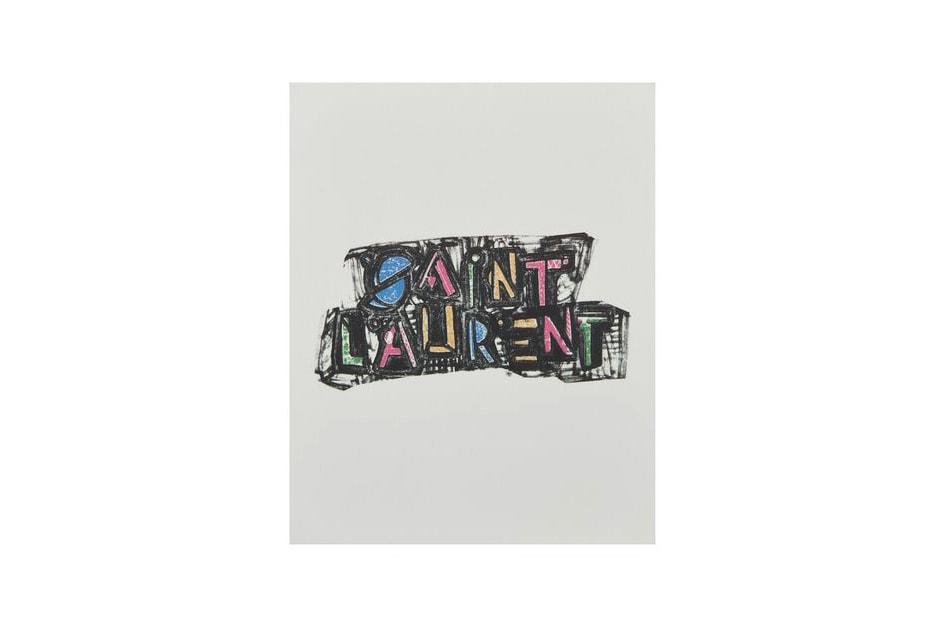 해골 캔들부터 오컬트 북까지, 생 로랑의 핼러윈 컬렉션, 할로윈, 입생로랑, 홈웨어, 홈 굿즈, 명품