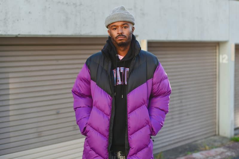 Salehe Bembury Profiled Shopping at Versace Shoe Designer racial profiling black lives matter blm