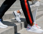 """Saucony's Prinkshop Collab Asserts That """"She Should Run"""""""