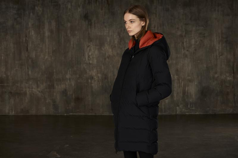 save the duck outerwear collection jackets apparel nature environment sustainable pro-tech