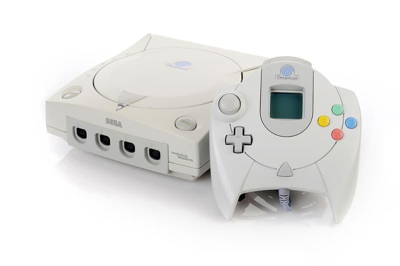 Sega Dreamcast Mini Sega Genesis Mini Sega CD Famitsu