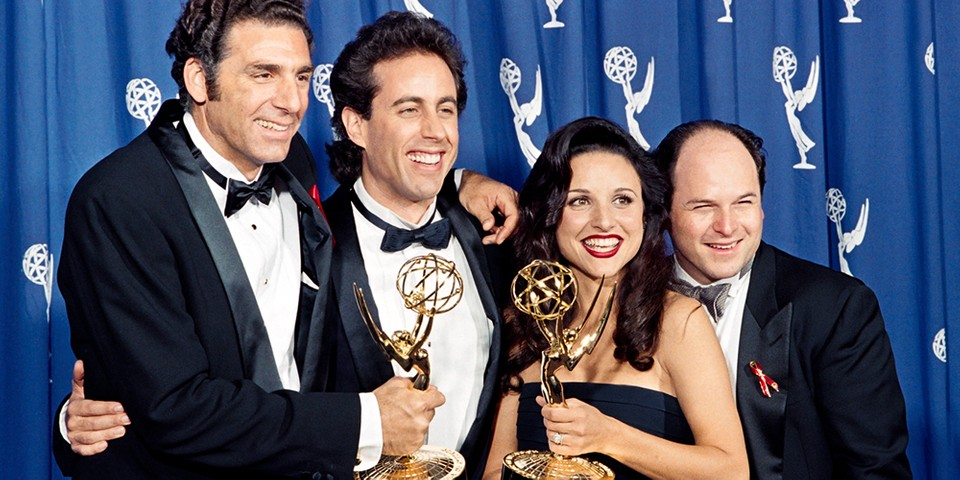 "'Seinfeld' Cast Members to Reunite for ""Fundraiser About Something"""