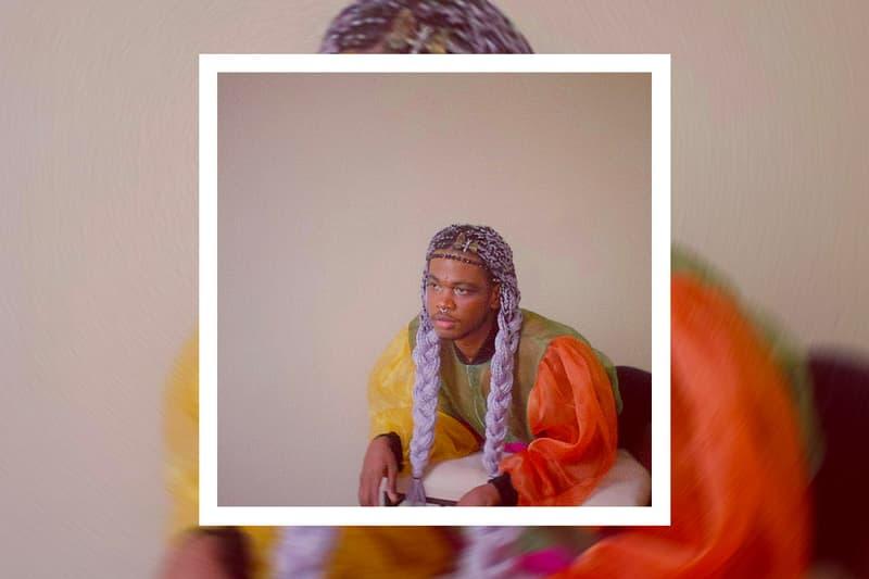 Shamir Shamir self titled Album Stream other side running i wonder