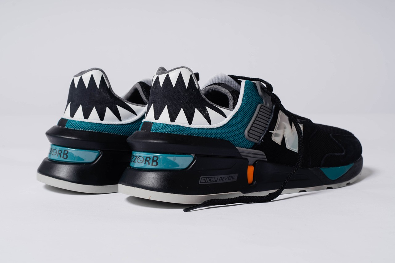 shoe palace new balance 997s great white shark black teal aqua official release date info photos price store list buying guide