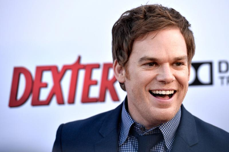 Showtime Dexter 10-Episode Limited Series TV Shows Michael C. Hall