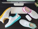Slack and Cole Haan Supply Four-Shoe ZERØGRAND Collection