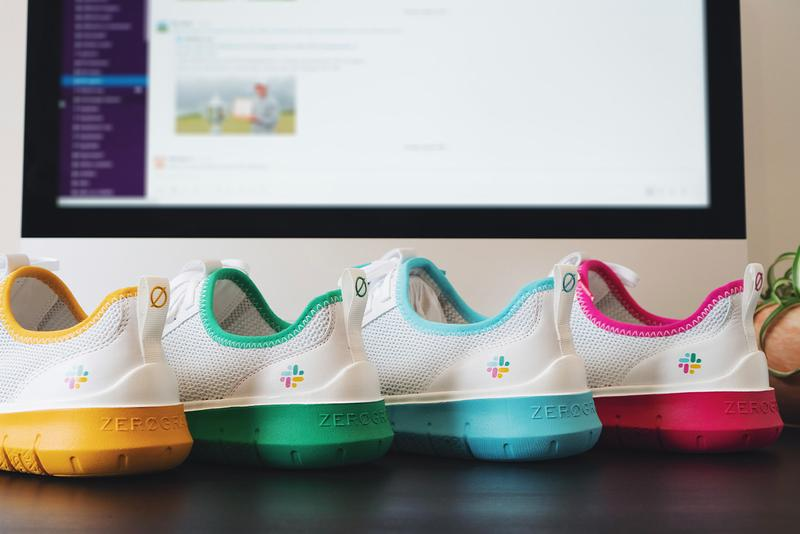 slack cole haan zerogrand white yellow blue red green official release date info photos price store list buying guide