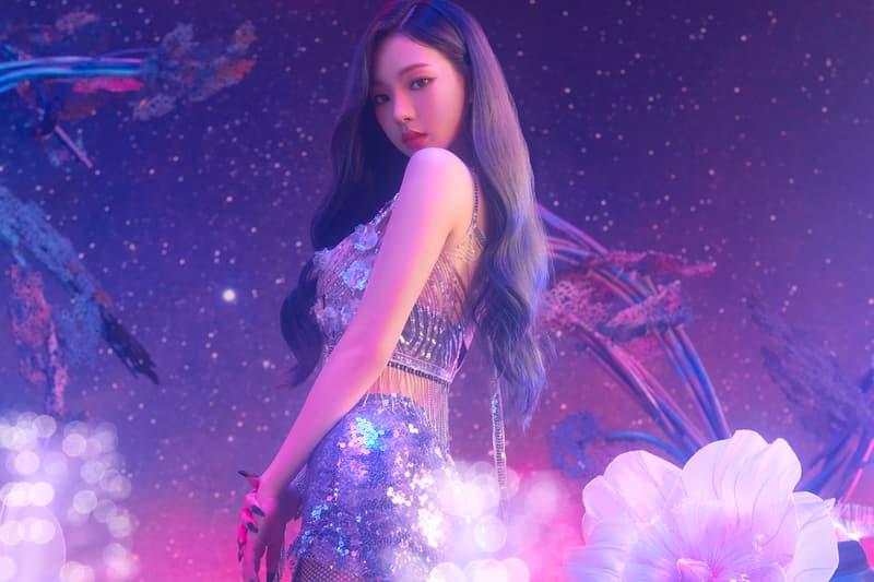 SM Entertainment K-Pop Girl Group aespa Virtual Member System Karina Aeri Winter Ningning Info Lee Soo man SM Culture Universe