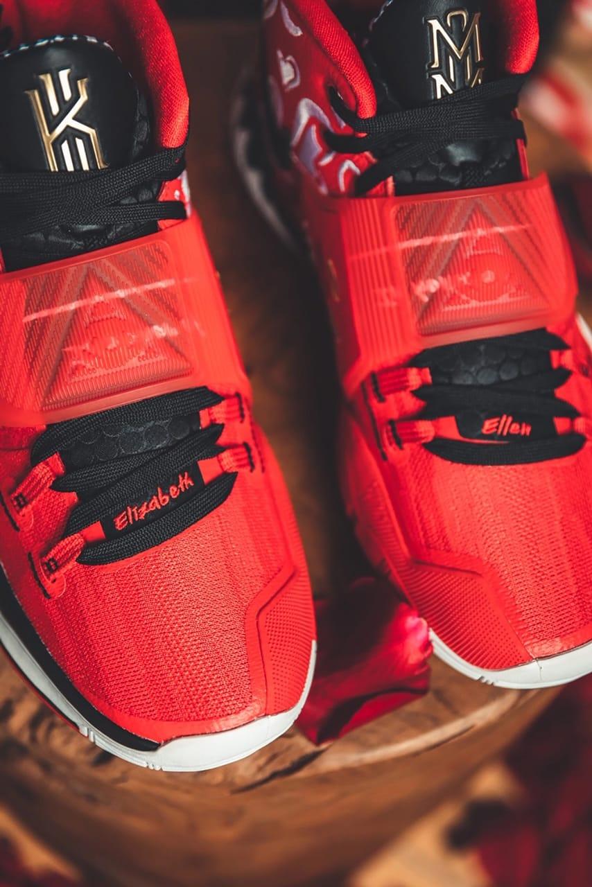 Sneaker Room x Nike Kyrie 6 \
