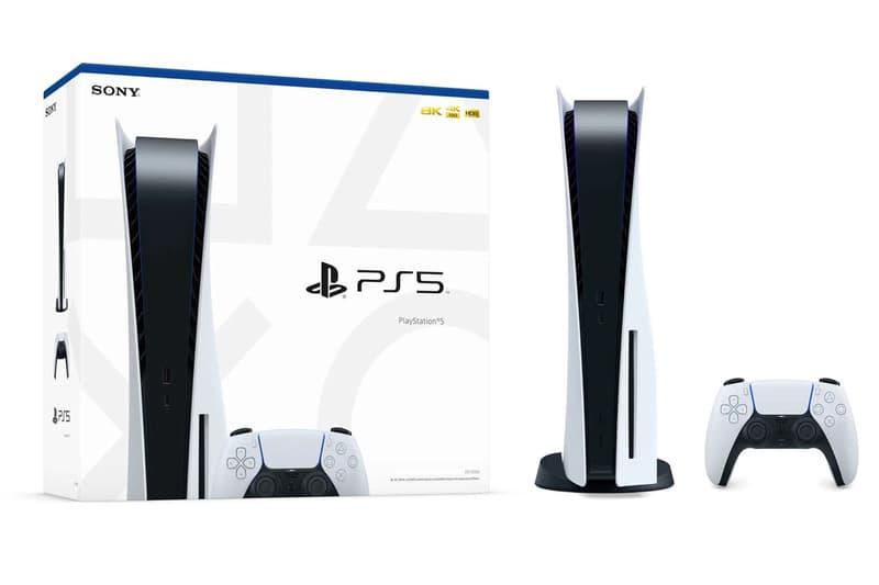 Sony Optimize PlayStation 5 Fan Online Updates