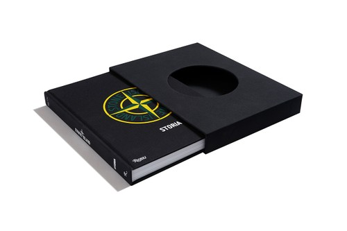 A New Book Acknowledges Stone Island's Subcultural Appeal