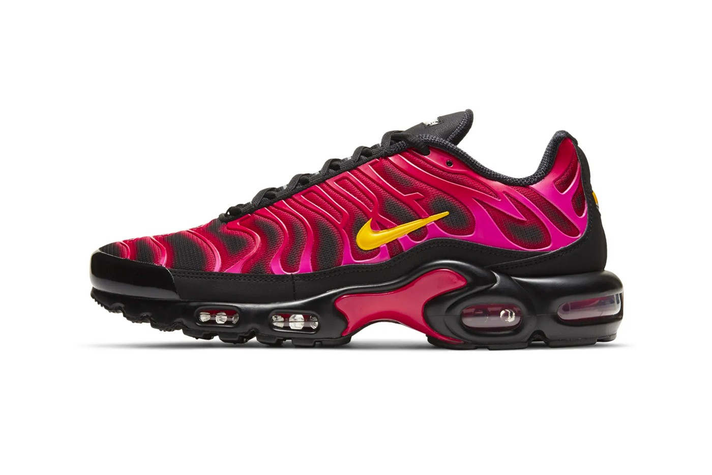 Supreme x Nike Air Max Plus TN \
