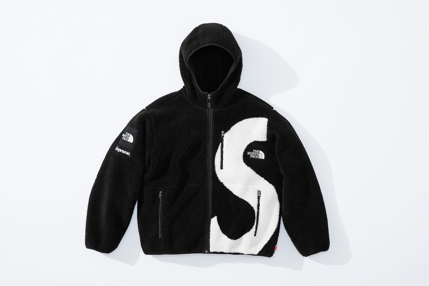 Supreme x The North Face Fall 2020 Collection Info Summit Series Himalayan Parka Mountain Jacket Hooded Fleece Jacket Expedition Backpack Shoulder Bag Dolomite 3S-20° Sleeping Bag Nuptse Mitts