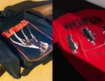 The Hundreds Delivers 'A Nightmare on Elm Street'-Inspired Collection