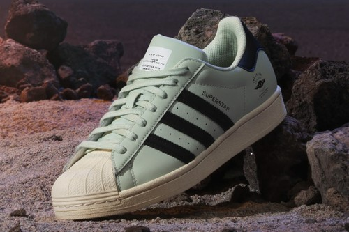 adidas Will Drop a Nine-Sneaker Tribute to 'The Mandalorian'