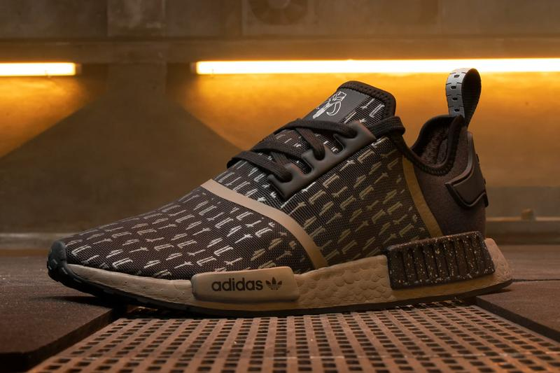 adidas the mandalorian collaboration release details