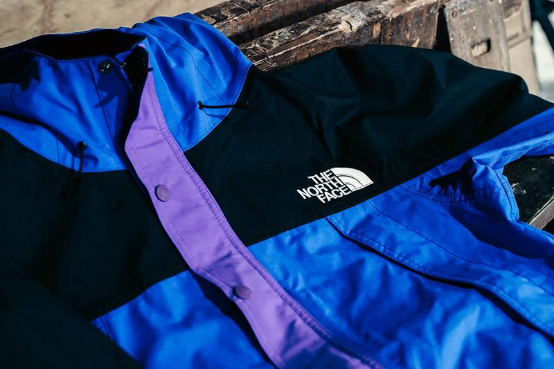 The North Face Japan Repair Shop Program upcycle repair fix patch vintage TSUYOSHI KABURAKI 鏑木 毅 (トレイルランナー) toru nakajima NAOKI ISHIKAWA 石川 直樹 (写真家) HIROYOSHI MANOME 馬目 弘仁 (アルペンクライマー)