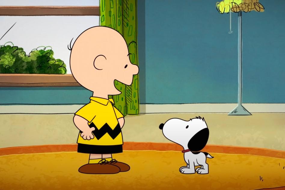 The Snoopy Show Apple Tv Teaser Trailer Hypebeast