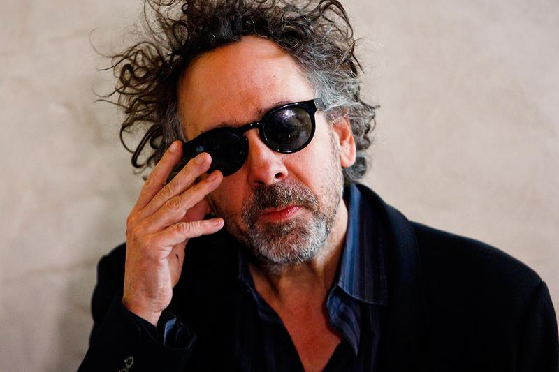 Tim Burton the Addams Family Reboot Reports Alfred Gough Miles Millar