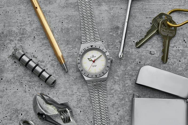 hodinkee q timex watches timepiece vintage retro 1979 quartz revolution