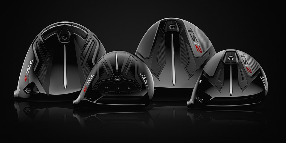 Titleist's TSi Drivers and Fairway Metals Are Designed To Push the Boundaries of Speed