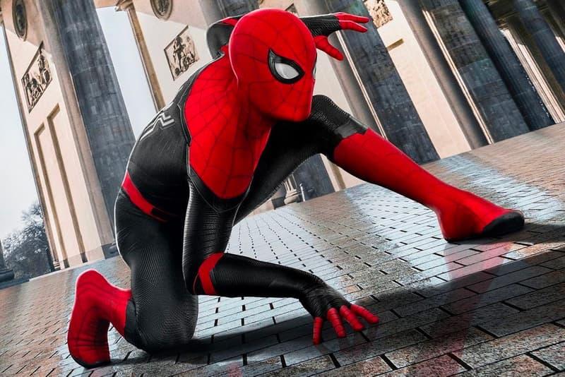 Tobey Maguire Andrew Garfield Tom Holland Spider-Man Marvel Cinematic Universe Multiverse Info Benedict Cumberbatch Jamie Foxx Tom Hardy Venom Electro Doctor Strange Studios Sony Pictures