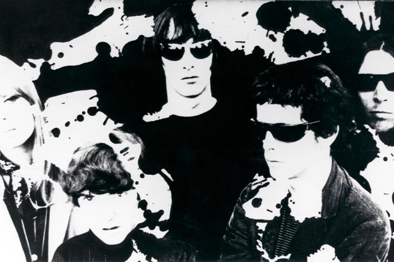 Todd Haynes the Velvet Underground Documentary Apple TV plus Lou Reed John Cale Sterling Morrison Angus MacLise Moe Tucker Doug Yule Walter Powers Willie Alexander