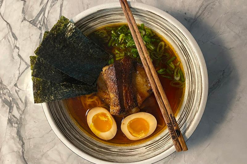Top Ramen Hiring First-Ever Chief Noodle Officer howdoyoutopramen Info contest prize National Noodle Day