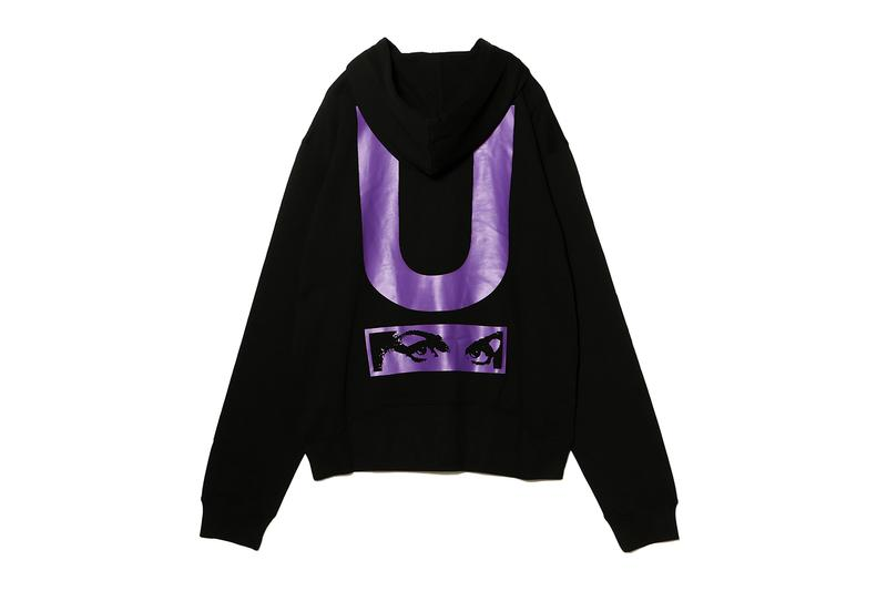 UNDERCOVER PAM 2020 Capsule menswear streetwear spring summer20 t shirts hoodies graphics tees