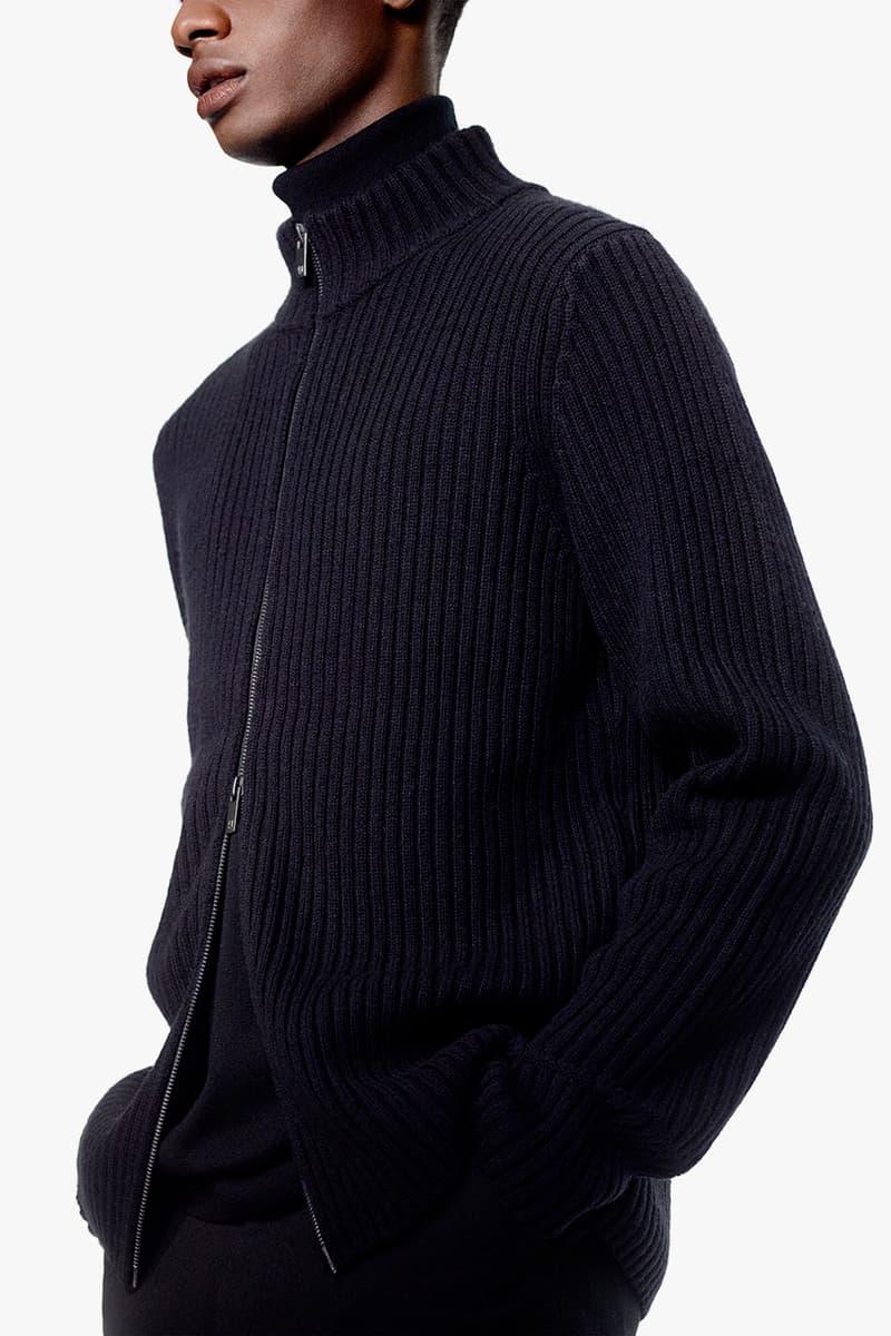 jil sander uniqlo +j minimalism uniform details release information lookbook buy cop purchase collection
