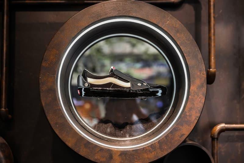 Vans C2H4 50 50 Enlighten Capsule menswear streetwear shoes sneakers kicks trainers runners old skool style 36 fw20 fall winter 2020
