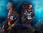 "Vivienne Westwood and Eastpak Partner to ""Save Our Oceans"""
