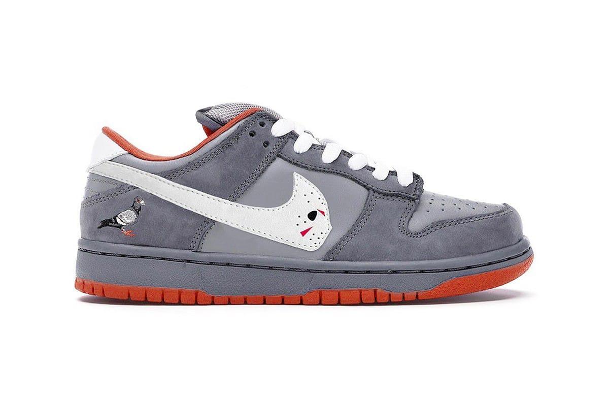 Nike Sues Warren Lotas Over \