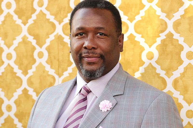 Wendell Pierce To Star in New BB King Biopic Movies Film HYPEBEAST Entertainment News The Wire Bunk Moreland Jack Ryan Treme Suits Collider Reports