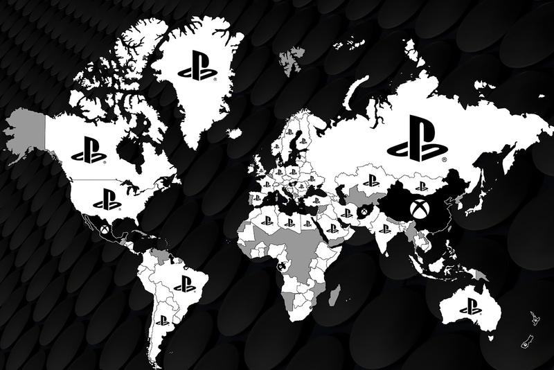 New Data Reveals Playstation 5 Most Desired Console in 84% of the Global Market news consoles Gaming Sony Microsoft November  Rise at Seven