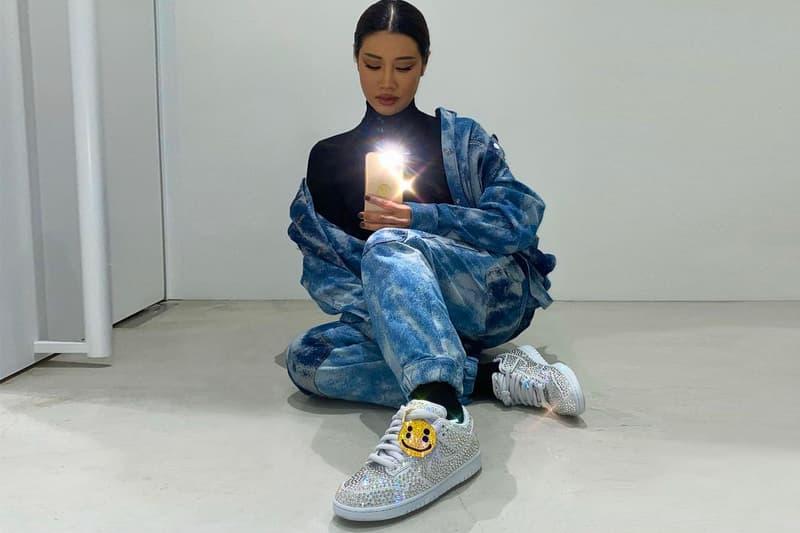 YOON Ahn Cactus Plant Flea Market Nike Dunk Low Another Look Release Info Date Buy Price Cynthia Lu