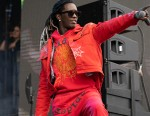 Young Thug Hints at 'Slime Language 2' Release Date