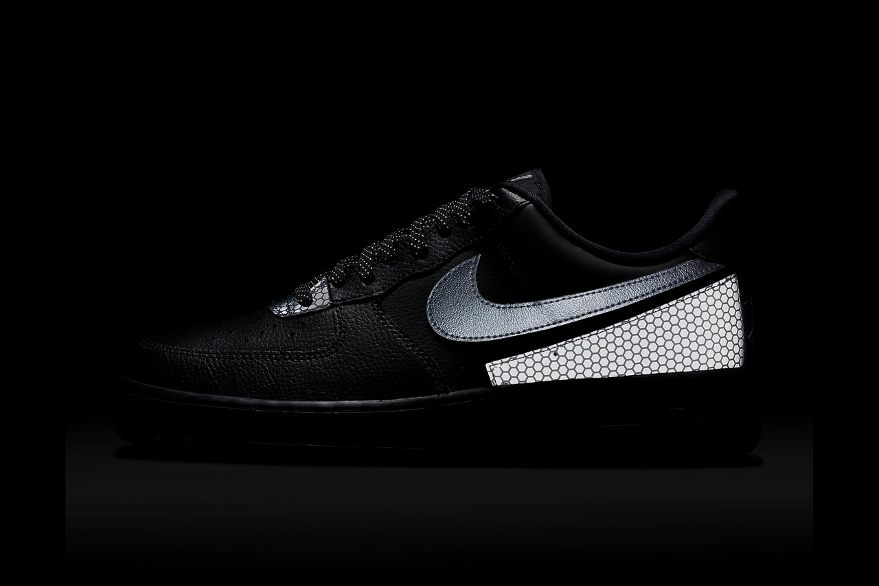 3M x Nike Air Force 1 \