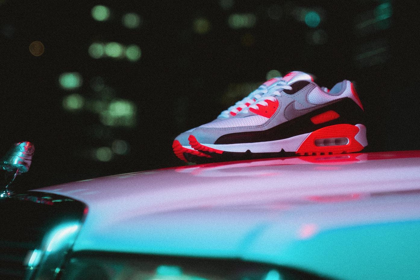 43einhalb Custom Built Nike Air Max 90