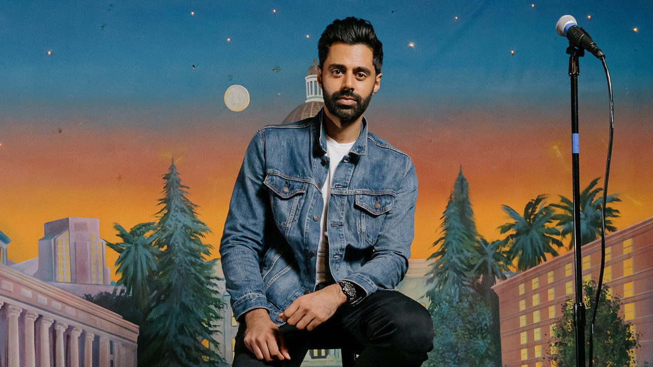For Comedian Hasan Minhaj, Achieving Authenticity and Singularity Is Always the Goal