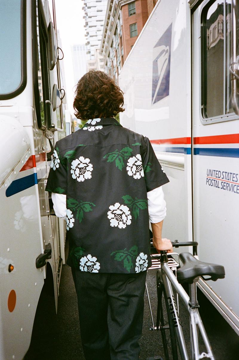 Saturdays NYC Holiday 2020 Collection Drop Lookbook