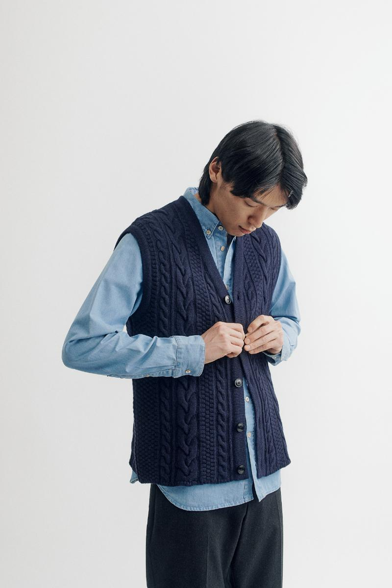 a kind of guise winter drop 2020 information where to buy drop outerwear German brand label