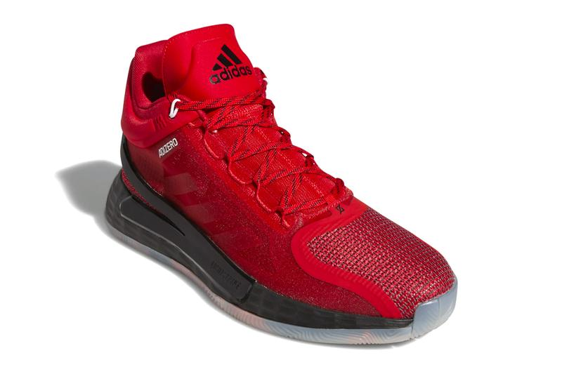 adidas d rose 11 brenda shoes FV8927 FW8507 FU7404 FY0896 FV8930 release menswear streetwear kicks trainers sneakers fall winter 2020 collection fw20 shoes footwear