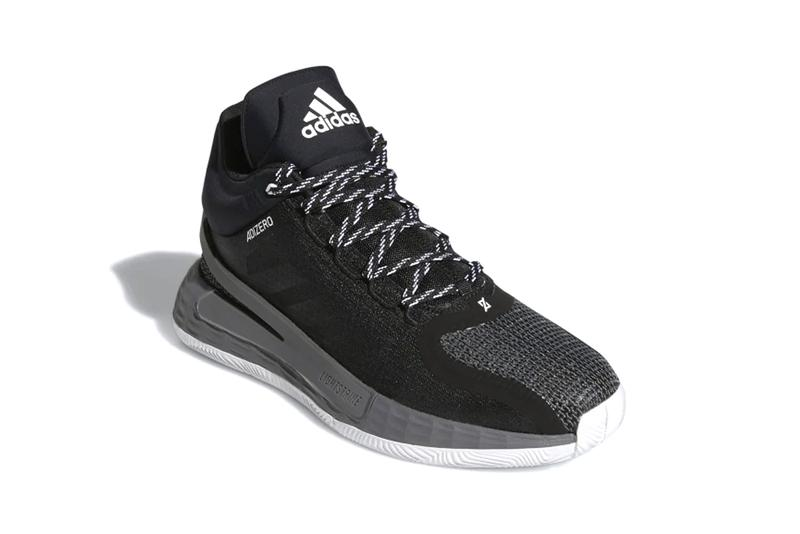 adidas D Rose 11 Sweet Home Chicago shoes sneakers kicks trainers runners footwear menswear streetwear fall winter 2020 collection fw20 FU7404