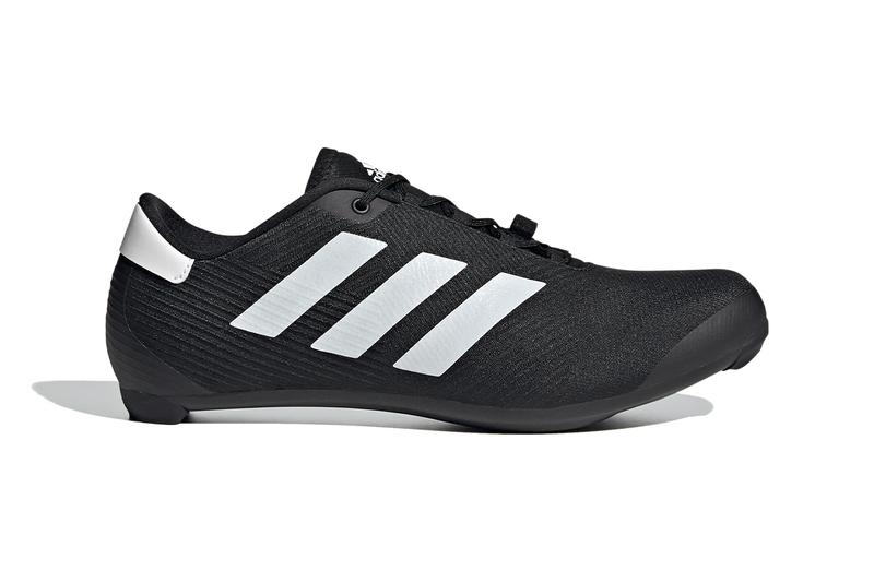 Adidas road cycling shoes release information black white cleats road bike