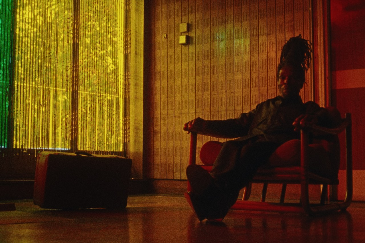 priya ahluwalia studio joy samona Olanipekun short film gucci guccifest new collection details